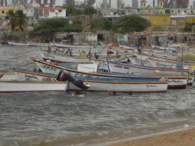 HISTORIA DE PUNTA CARDON -CARIRUBANA-ESTADO FALCON -VENEZUELA